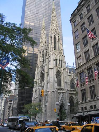 326482384 7a51eb4fec Turismo celestial en Nueva York: la Catedral de Saint Patrick