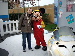 Mickey Mouse (No Longer Meets Here)