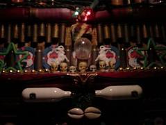 Desert Altar detail