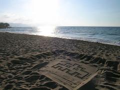 053 Playa los Muertos INVADED!