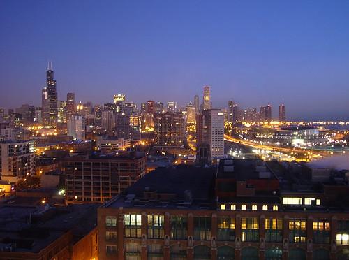 November: Chicago