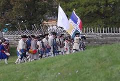 Fort Ligonier 2006.