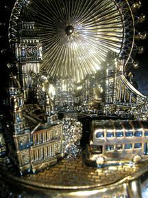 The Bronze London