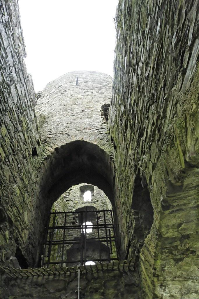 TRIM CASTLE - COUNTY MEATH, IRELAND
