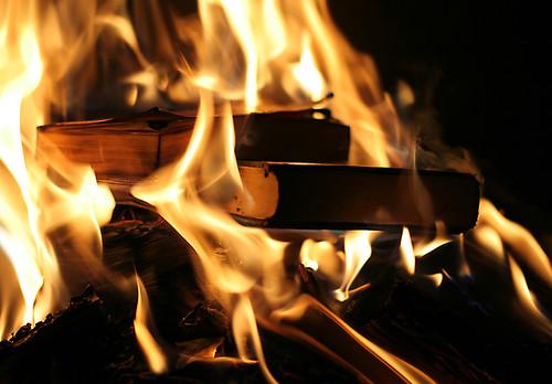 338037420 b740ce3bf4 Polisi Belum Tetapkan Tersangka Kasus Pembakaran Rumah Ibadah di Barumun