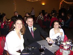 At the Reception (Cami & Matt) Tags: wedding gina reception kane kimina
