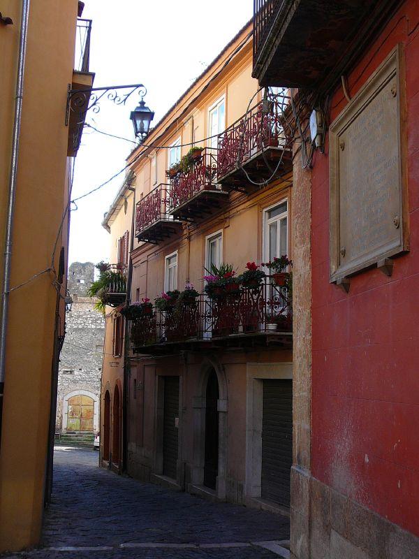 Venafro Street 1