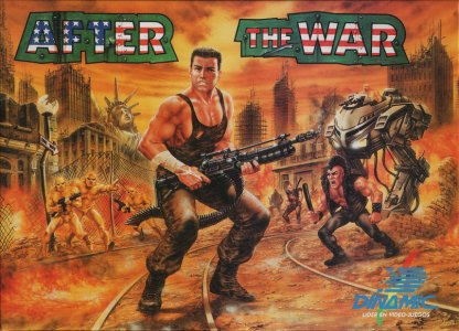 After the War (Royo)