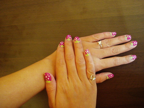 The Astonishing Cool diy nail design tutorial Pics