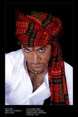 Ali Zaib (khalilshah) Tags: pakistan eye art studio lights model nikon ali punjab lahore theface fpg d80 zaib nikonstunninggallery aplusphoto