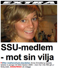 SSU-Extra