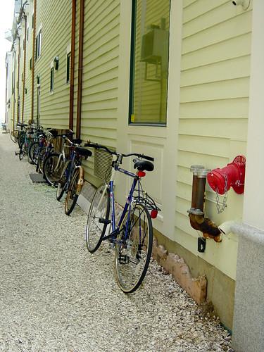 Bike Alley
