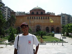 Haghia Sofia, Thessaloniki, Greece