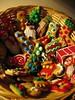 Christmas cookies. (richito bonito) Tags: cookies foodporn christmaseve losangelescaliforniausa