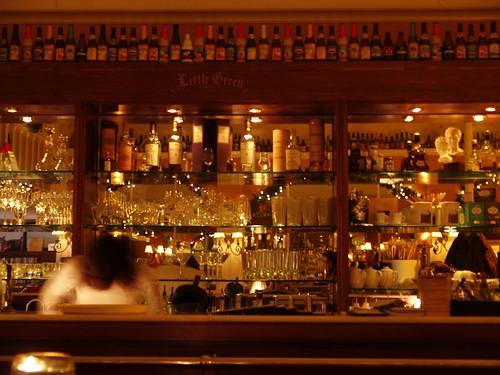 Bar of Little Green