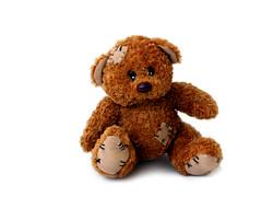 Tosseled Teddy