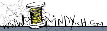 indyish logo