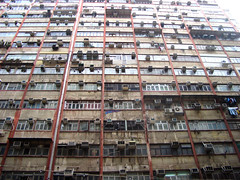 Chungking Mansion