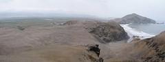 Playas al Sur de Lima