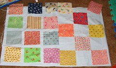 more quilt thoughts