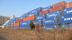 Attack of the containers