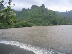 Lush Tahiti