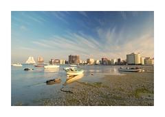 :: Bahrain Bay :: (Simon_Chauvin) Tags: bahrain nikon wideangle 1224 d80