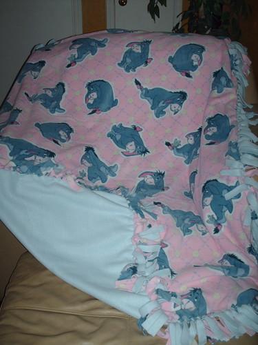 Mamaw's blanket