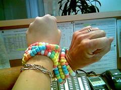 lollie bracelets!