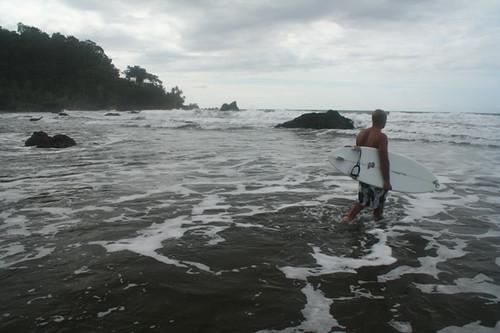 Playa de Guachalito