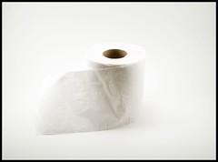 Roll (Darny) Tags: highkey toiletpaper whiteonwhite lightbox canonefs1785mmf456isusm darny