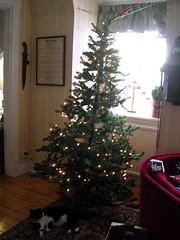 jul ut liten