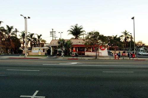 Del Taco #162, 3020 Los Feliz Blvd.