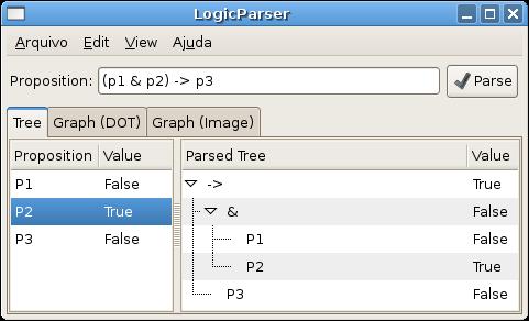 LogicParser 0.6