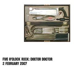 DoctorDoctor