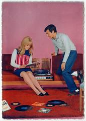 shag_stereo (Al Q) Tags: records stereo listening phonograph