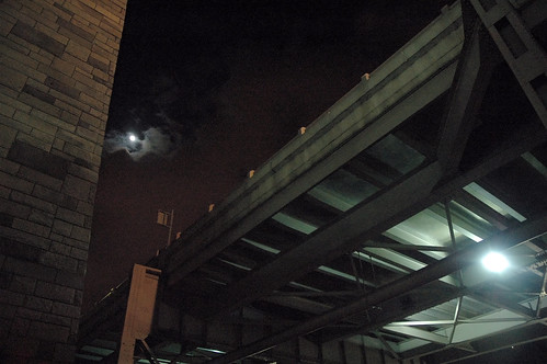 Moon Over Whitehurst