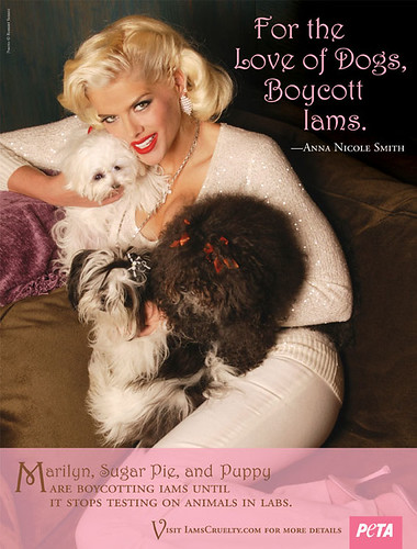 PETA (Anna Nicole Smith 2)