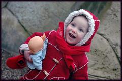 Eva (buteijn) Tags: portrait holland netherlands girl kids children nikon eva utrecht child sweet d70s kinderen nederland portret 1870mm niederlande