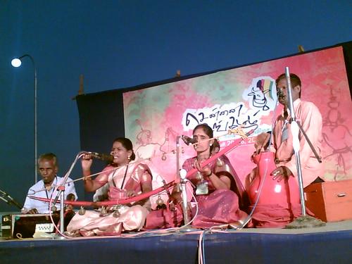 Sangamam: Story telling - Ramayana