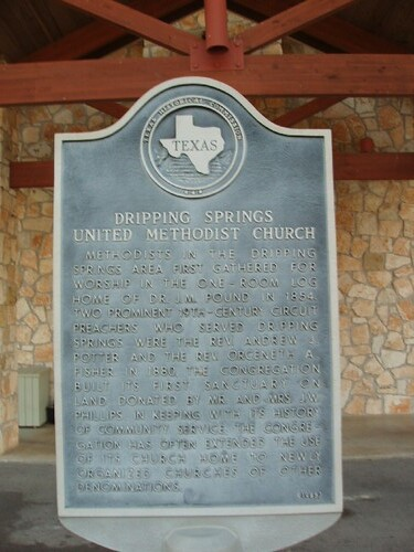 Dripping Springs United Methodist Church