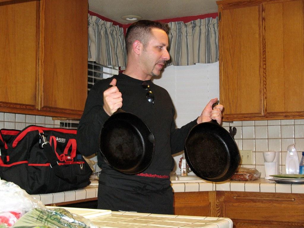 Cooking Class Feb 2007