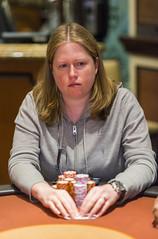 Kristina Holst (World Poker Tour) Tags: worldpokertour wpt maintour wptfivediamondworldpokerclassic season20162017 bellagioresortcasino lasvegas nv usa