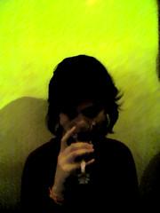 she drinks she II