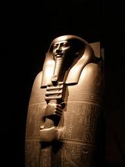 Foto scattata nel Museo Egizio di Torino da Sonietta46 - click
