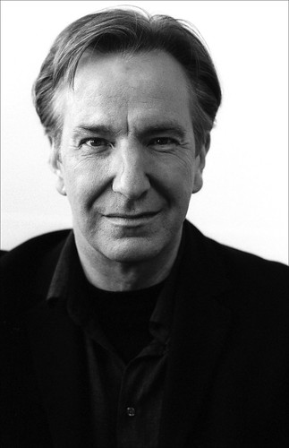alan rickman die hard. Alan Rickman as Judge Turpin