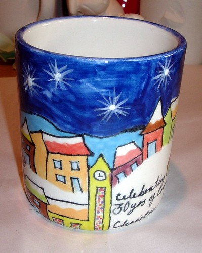 Cromer Lights Mug by you.