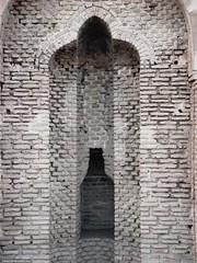 Rubat Sharaf caravanserai