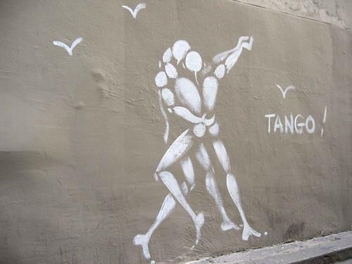 Tango ! (Jérôme MESNAGER) par photigule