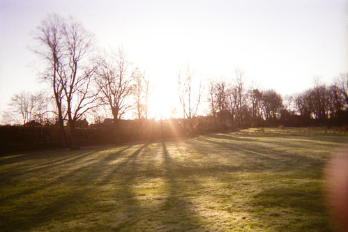 Pete Ashtons pic of Cotteridge Park